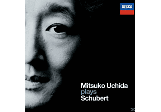 Mitsuko Uchida - Klaviersonaten/Deutsche Tänze/Moments Musicaux - (CD)