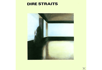 Dire Straits - DIRE STRAITS (DIGITAL REMASTERED) - (CD)