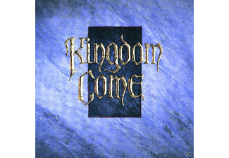 Kingdom Come - KINGDOM COME - (CD)