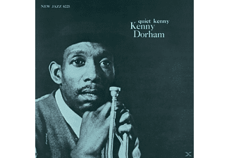 Kenny Dorham - Quiet Kenny (Rudy Van Gelder Remaster) - (CD)