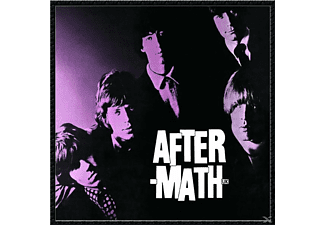 The Rolling Stones - AFTERMATH (UK VERSION) - (CD)
