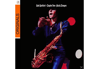 Gato Barbieri - Chapter Two: Hasta Siempre - (CD)