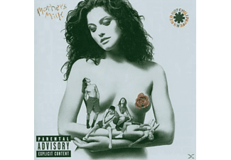 Red Hot Chili Peppers - Mothers Milk-Remastered - (CD)