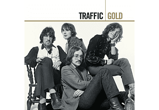 Traffic - Gold [CD]