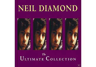 Neil Diamond THE COLLECTION Pop CD