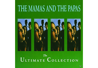 The Mamas And The Papas - THE COLLECTION - (CD)