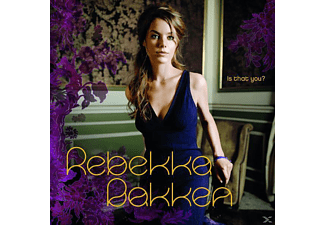 Rebekka Bakken Is That You? Jazz/Blues CD