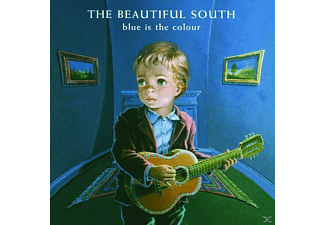The Beautiful South - Blue Is The Colour - (CD)