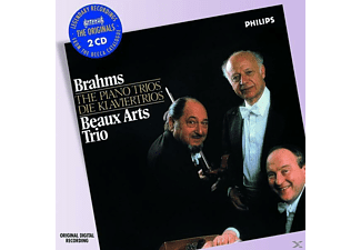 Beaux Arts Trio - Die Klaviertrios - (CD)