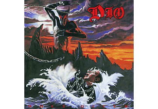 Dio - Holy Driver (Remastered) CD