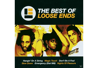 Loose Ends - Best Of Loose Ends - (CD)
