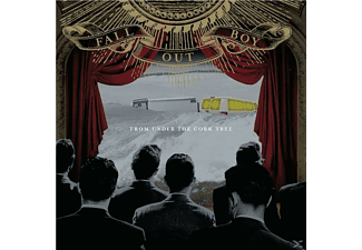 Fall Out Boy - From Under The Cork Tree - (CD)