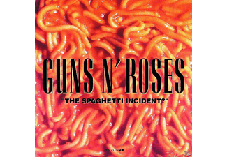 Guns N' Roses - The Spaghetti Incident - (CD)