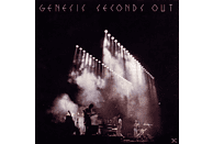 Genesis - Seconds Out [CD]