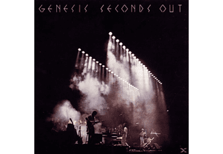 Genesis - Seconds Out - (CD)