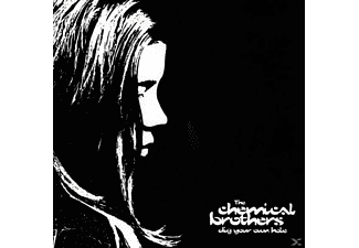 The Chemical Brothers - Dig Your Own Hole CD
