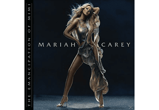 Mariah Carey - Emancipation Of Mimi (CD)