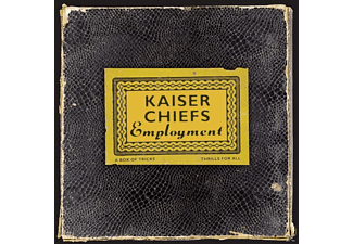 Kaiser Chiefs - Employment - (CD)