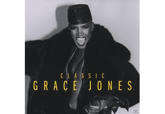 Grace Jones - Classic - (CD)