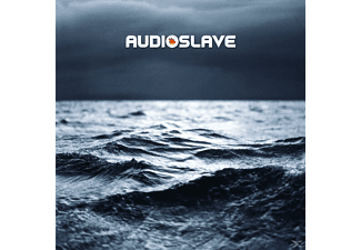 Audioslave - OUT OF EXILE - (CD)