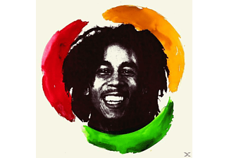Bob Marley - Africa Unite: The Singles Collection [CD]