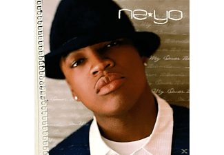 Ne-Yo - In My Own Words CD