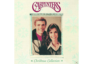 Carpenters - Christmas Collection [CD]