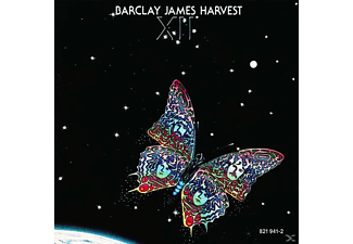 Barclay James Harvest - XII (REM.) CD