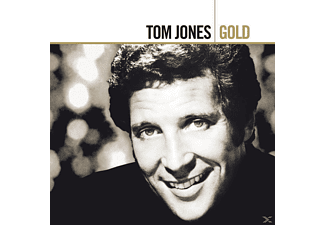 Tom Jones - Gold - (CD)