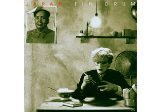 Japan - Tin Drum-Standard-Remaster - (CD)