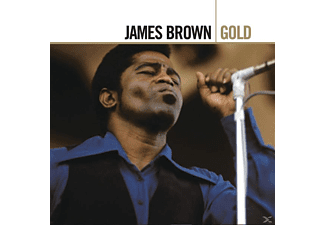 James Brown - Gold - (CD)