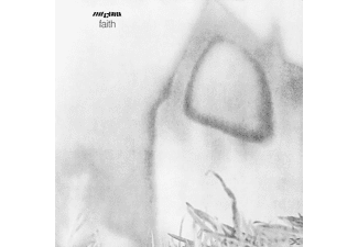 The Cure - Faith (Remastered) [CD]
