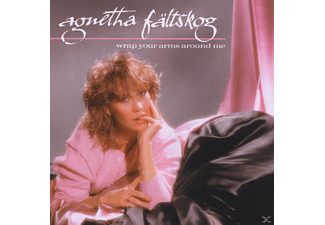 Agnetha Fältskog - Wrap Your Arms Around Me - (CD)