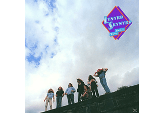 Lynyrd Skynyrd - Nuthin' Fancy - (CD)