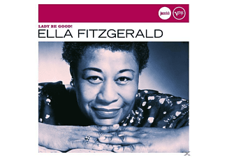 Ella Fitzgerald - LADY BE GOOD! (JAZZ CLUB) - (CD)