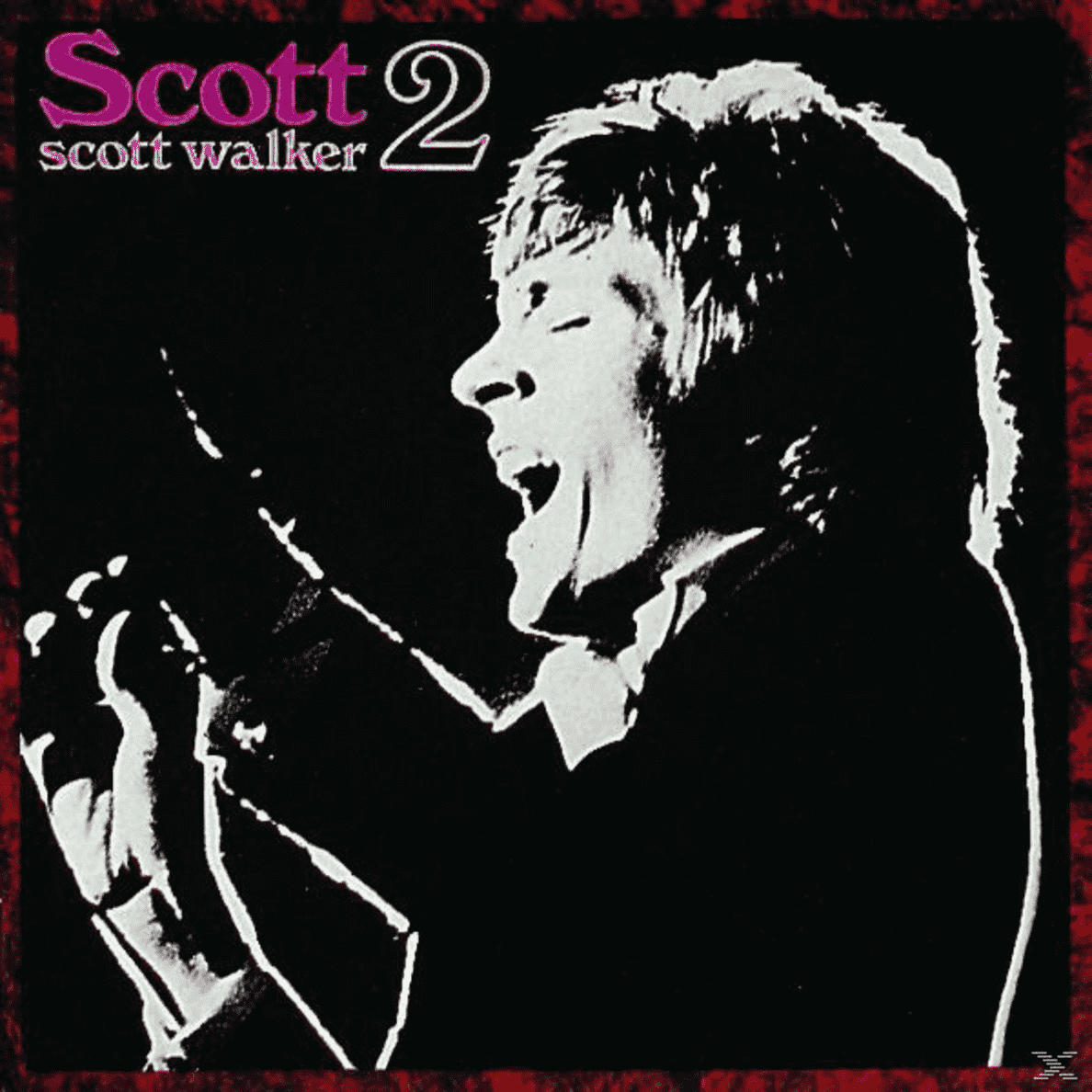 Scott 2 Scott Walker auf CD