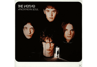 The Verve - A Northern Soul - (CD)