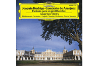 Eco, Yepes/Navarro/ECO - Concierto De Aranjuez/Fantasia [CD]