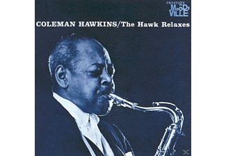 Coleman Hawkins - The Hawk Relaxes (Rudy Van Gelder Remaster) - (CD)
