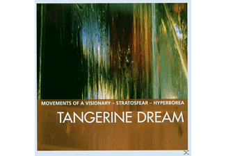 Tangerine Dream - Essential - (CD)