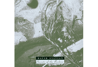 David Sylvian - Secrets Of The Beehive - (CD)