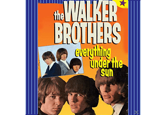 The Walker Brothers - Everything Under The Sun - (CD)