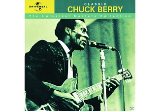 Chuck Berry - Universal Masters Collection - (CD)