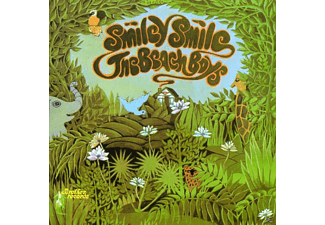 The Beach Boys - Smiley Smile/Wild Honey - (CD)