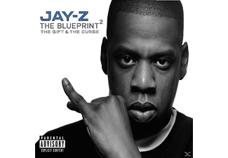 Jay-Z - The Blueprint 2 - (CD)