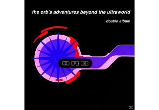 The Orb - Adventures Beyond The Ultraworld-Deluxe Edition [CD]