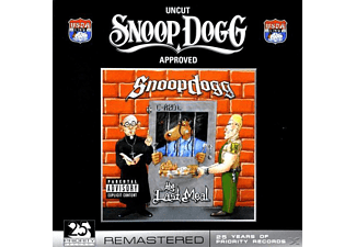 Snoop Dogg - THA LAST MEAL - (CD)