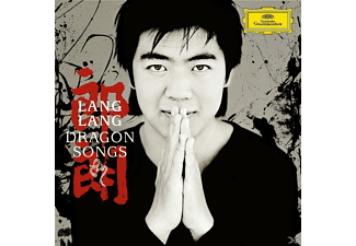 Lang Lang & Various, Long/china Philharmonic Orchestra Lang Lang/yu - Dragon Songs [CD]