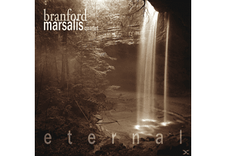 Branford Marsalis, Branford Quartet Marsalis - ETERNAL - (CD)