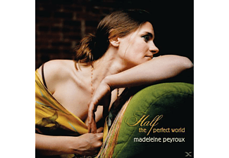 Madeleine Peyroux - Half The Perfect World - (CD)